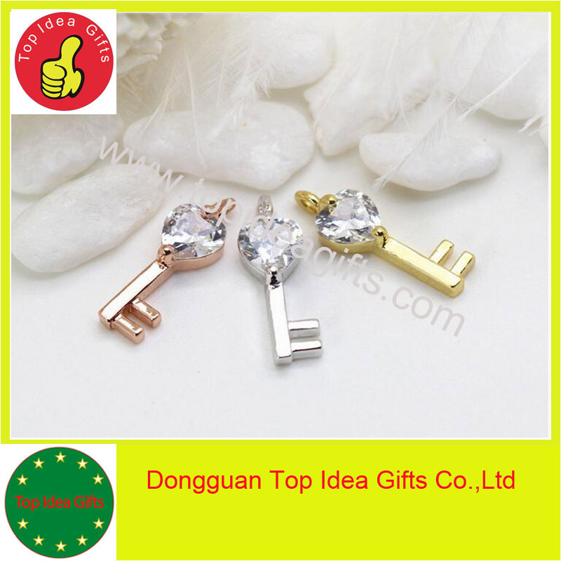 china supplier wholesale engraveable small heart metal logo tag